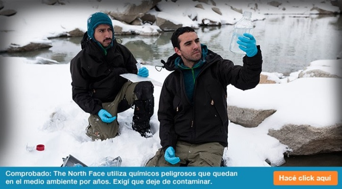 Greenpeace Arg