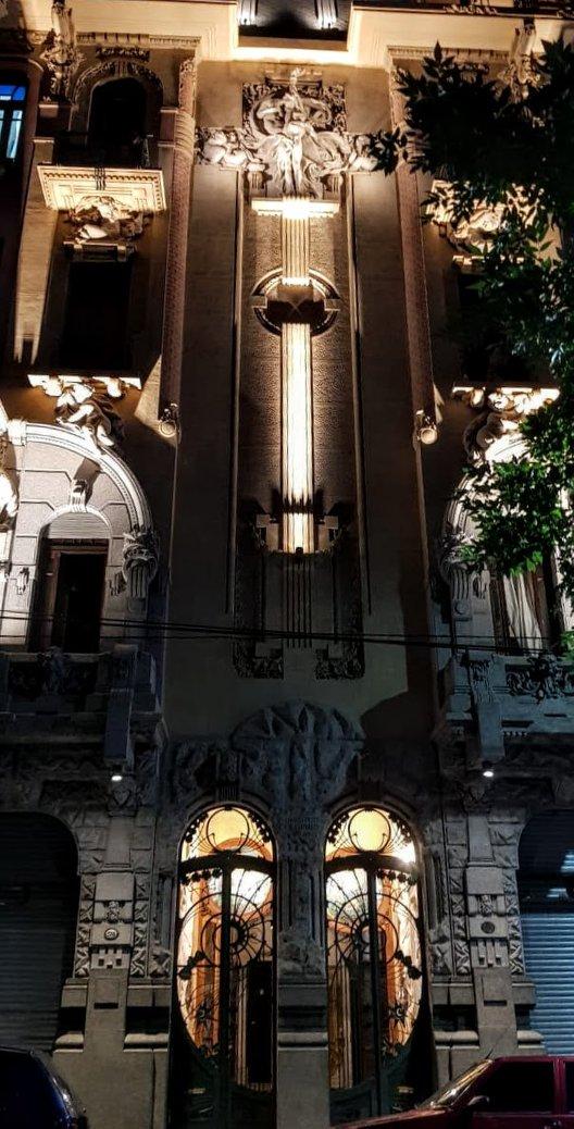 Casa Calise Balvanera Comuna 3 de Buenos Aires