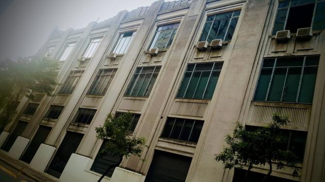 #Balvanera - Ciudad de Bs. As - Comuna 3